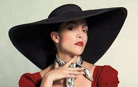 An Evening with Caro Emerald