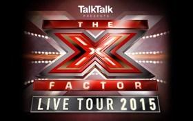 The X Factor Live Tour 2015