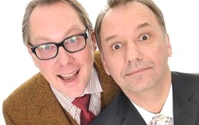 Reeves & Mortimer