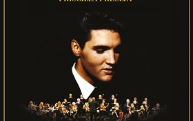 Elvis Presley Live on Screen - Royal Philharmonic Concert Orchestra