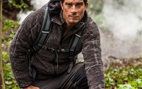 Bear Grylls Presents Endeavour 'Your Adventure Awaits'