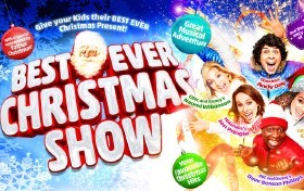 Best Ever Christmas Show