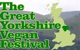 The Great Yorkshire Vegan Show