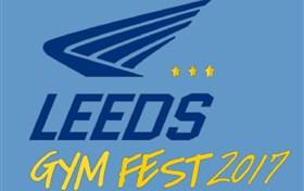 Leeds Gymfest 2017
