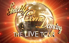 Strictly Come Dancing Live 2017