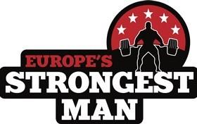 Europe's Strongest Man 2017