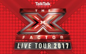 The X Factor Tour 2017