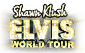 Shawn Klush - Elvis World Tour