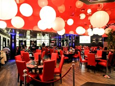 Red Hot World Buffet & Bar