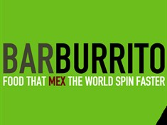 Barburrito- The Light