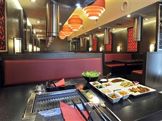 Bulgogi Grill At The Merrion Centre