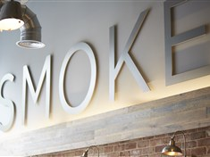 SMOKE Barbecue At The Merrion Centre