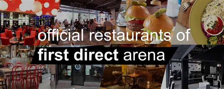 Restaurants - Picture 1